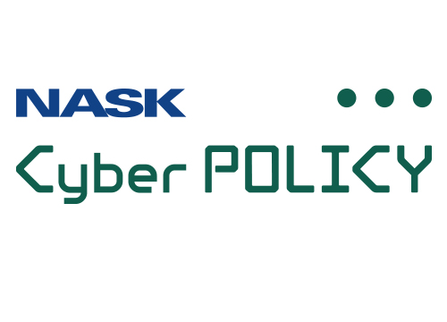 Logo CYBER POLICY