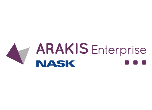 Logo ARAKIS ENTERPRISE